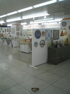 福岡作品展開催中