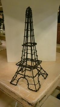 アイアンのエッフェル塔