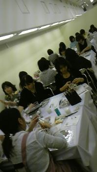 大阪で初ナチュデコ