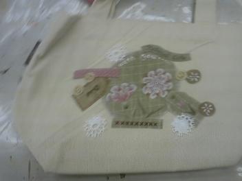 教室用布ペイント